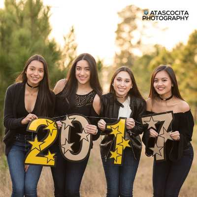 Senior Photographer Atascocita