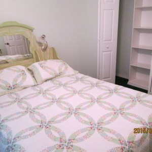Arroyo City Cabins Bedroom Rentals