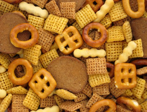 Chex-Mix-Pile