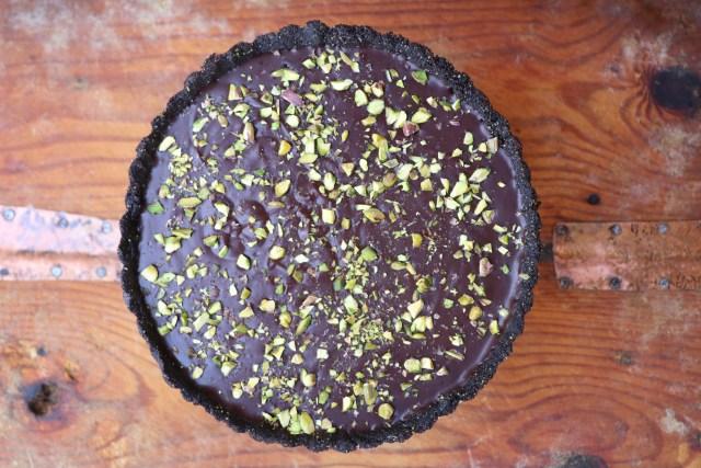 Chocolate Pistachio 5