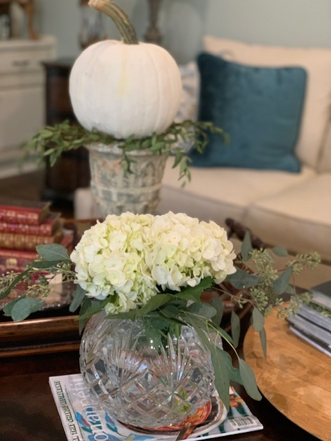 Hydrangeas Make Stunning Florals for the Home