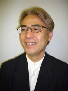 金子 憲治先生