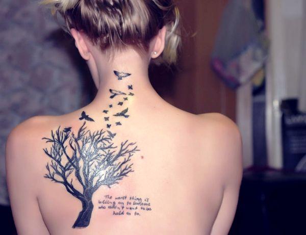 Most beautiful tattoo design ideas inspiration