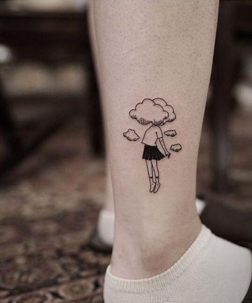Dreamer tattoo ideas