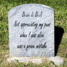 NotAppreciatingPuns