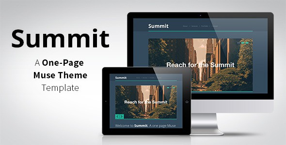 Summit-One-Page-Muse-Theme