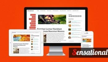 35 best responsive blogger templates 2018