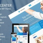 11 Best Medical WordPress Themes 2017