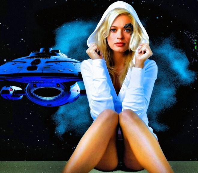 Star Trek: Voyager's anti-false rape allegation episode. No really.