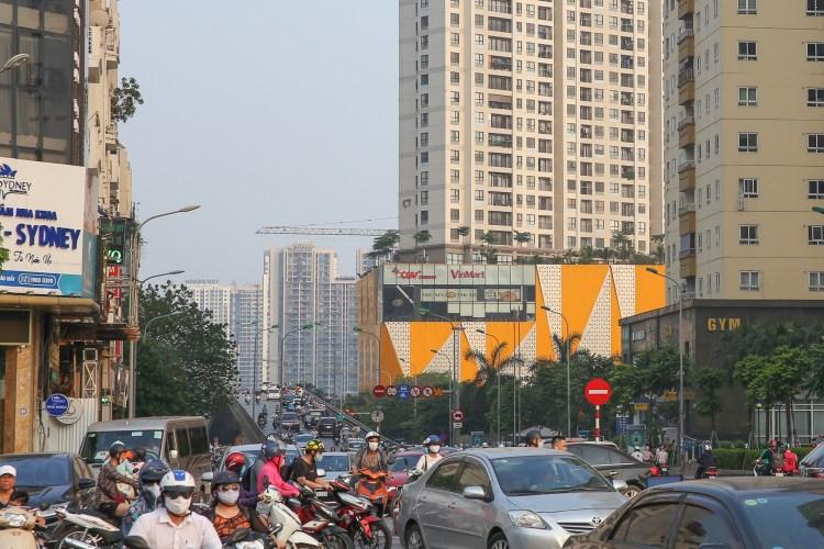 Điều gì đằng sau những tòa nhà sai phép, không phép, hàng trăm căn hộ sai thiết kế vượt tầng? (Ảnh: CTV)