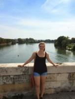 Walk along Pont Neuf