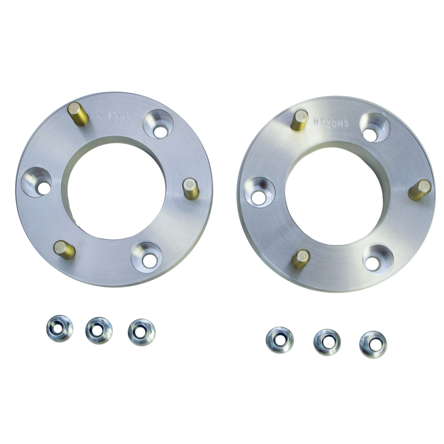 hight resolution of nt20ms 2 in metal spacer leveling kit