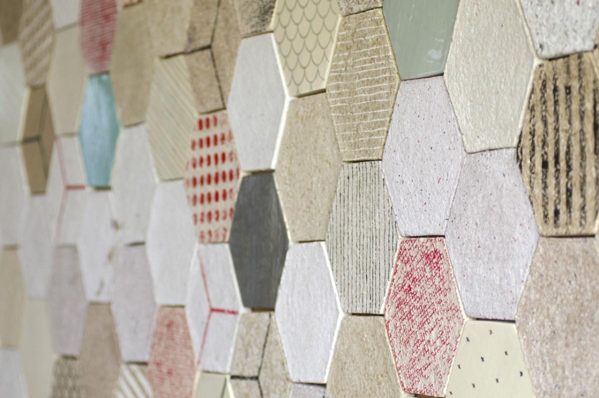 Wallpapering  atBBs