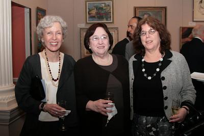 Catherine Morrison Golden, Helen Vendler, Sibyl R. Golden