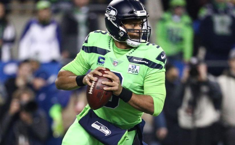 Another Year to Re-define Seahawks Football