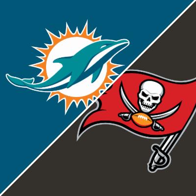 NFL Week 5: Dolphins vs. Buccaneers Preview