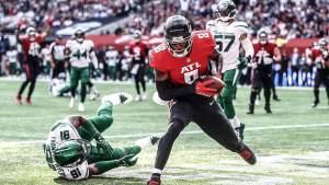 Falcons mock draft