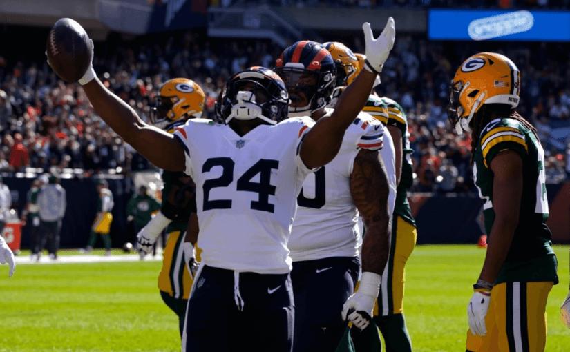 Bears vs Packers: Week 6 Recap – Bears lose. Again