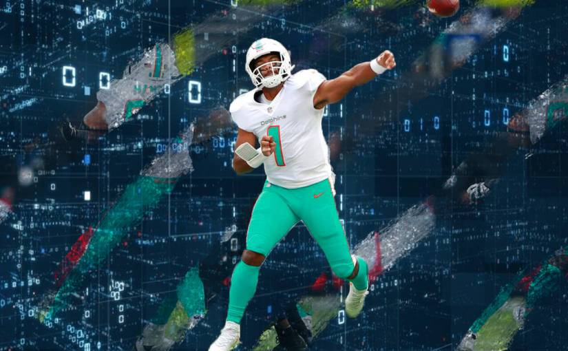 Time to Snap Data adds a New Wrinkle to Tua Tagovailoa's Game