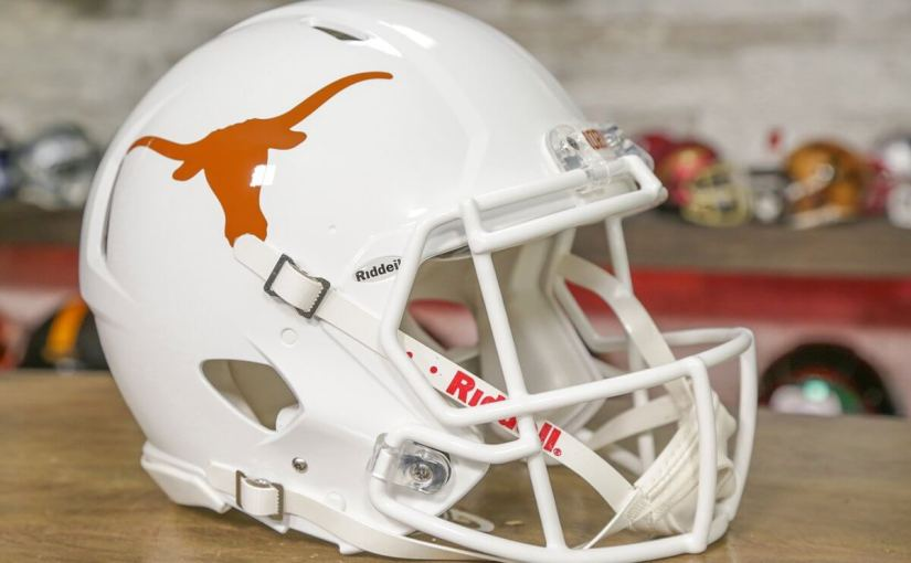 Texas Longhorns: Now is not the time for panic