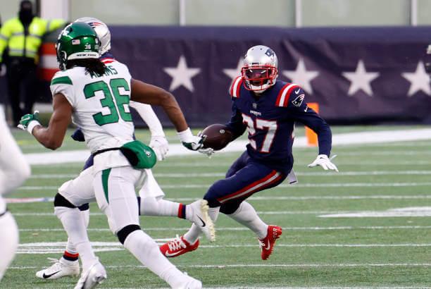 New England Patriots vs. New York Jets-Part II
