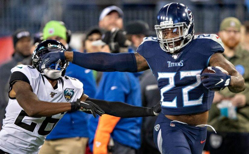 Week 5 Preview – Know Thy Enemy: Jacksonville Jaguars