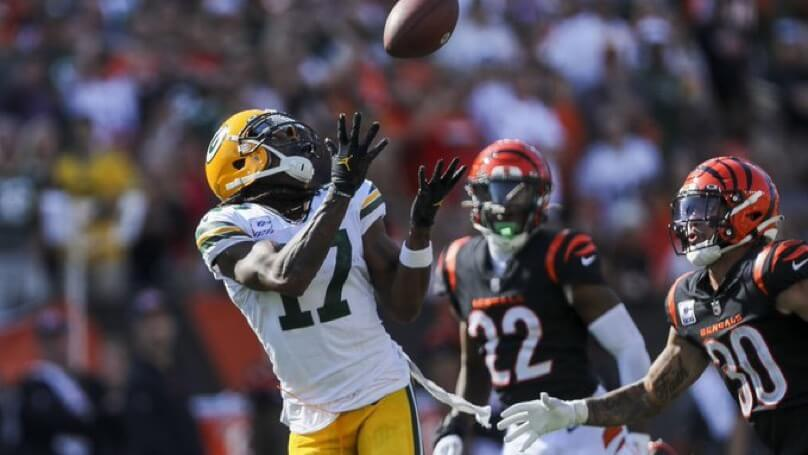Bengals Position Grades after 25-22 loss to Packers