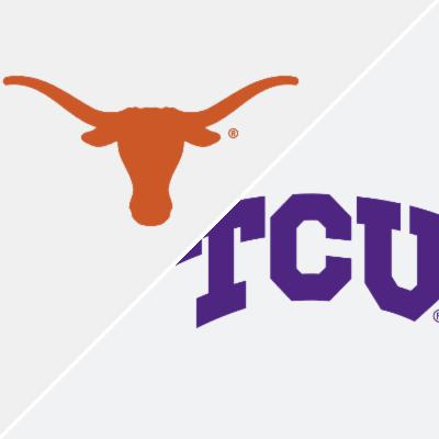 Texas vs TCU Week 5 Recap