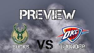 thunder vs bucks
