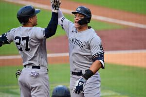 Yankees Wild Card Preview
