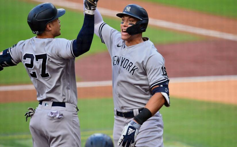 Yankees Wild Card game preview