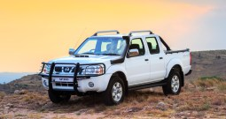 HARDBODY – DOUBLE CAB