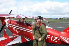 Pitts Special Flight 3