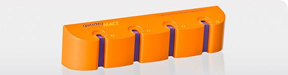 quadromacs-separator