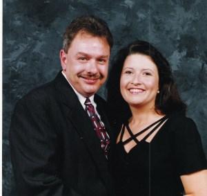 Steve & Debbie