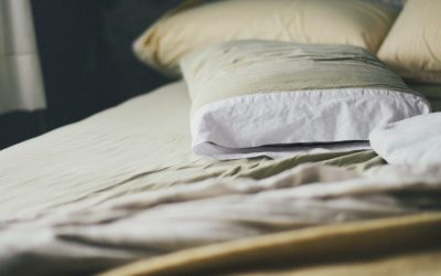 Choosing the Pillow that's Right for You