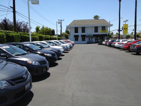 Costa Mesa Hertz Sales