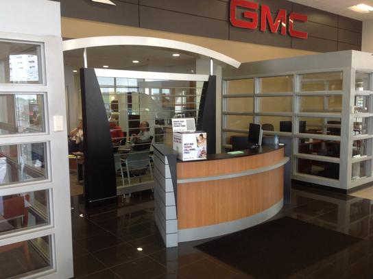 Stykemain Buick GMC LTD car dealership in Defiance OH