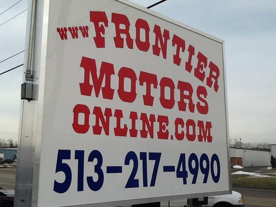 Frontier Motors Middletown Automotivegarage Org
