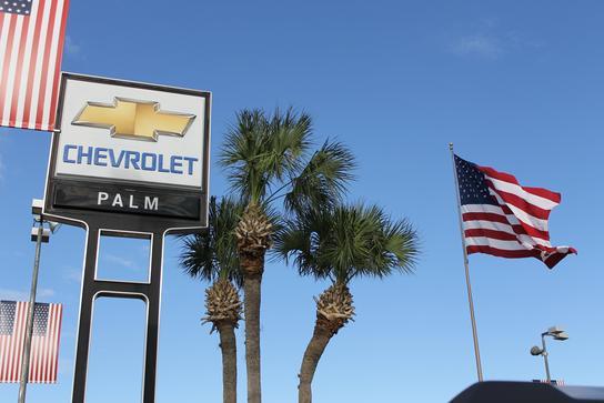 Palm Chevrolet Of Ocala Car Dealership In Ocala, Fl 34474