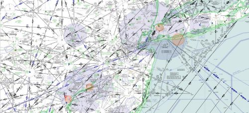 ATC Memes NYC airspace