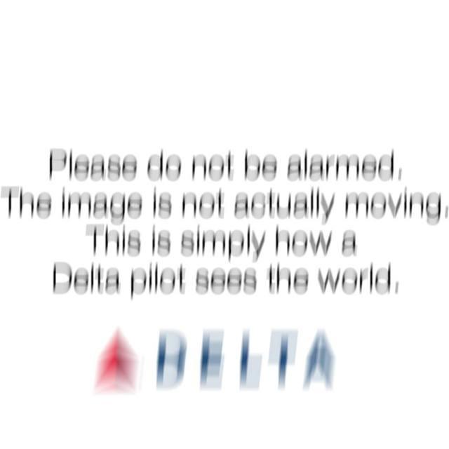 Delta light chop