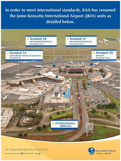 Image result for JKIA nairobi pictures on atcnews.org