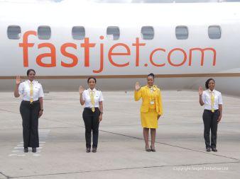 Fastjet March 2021 1