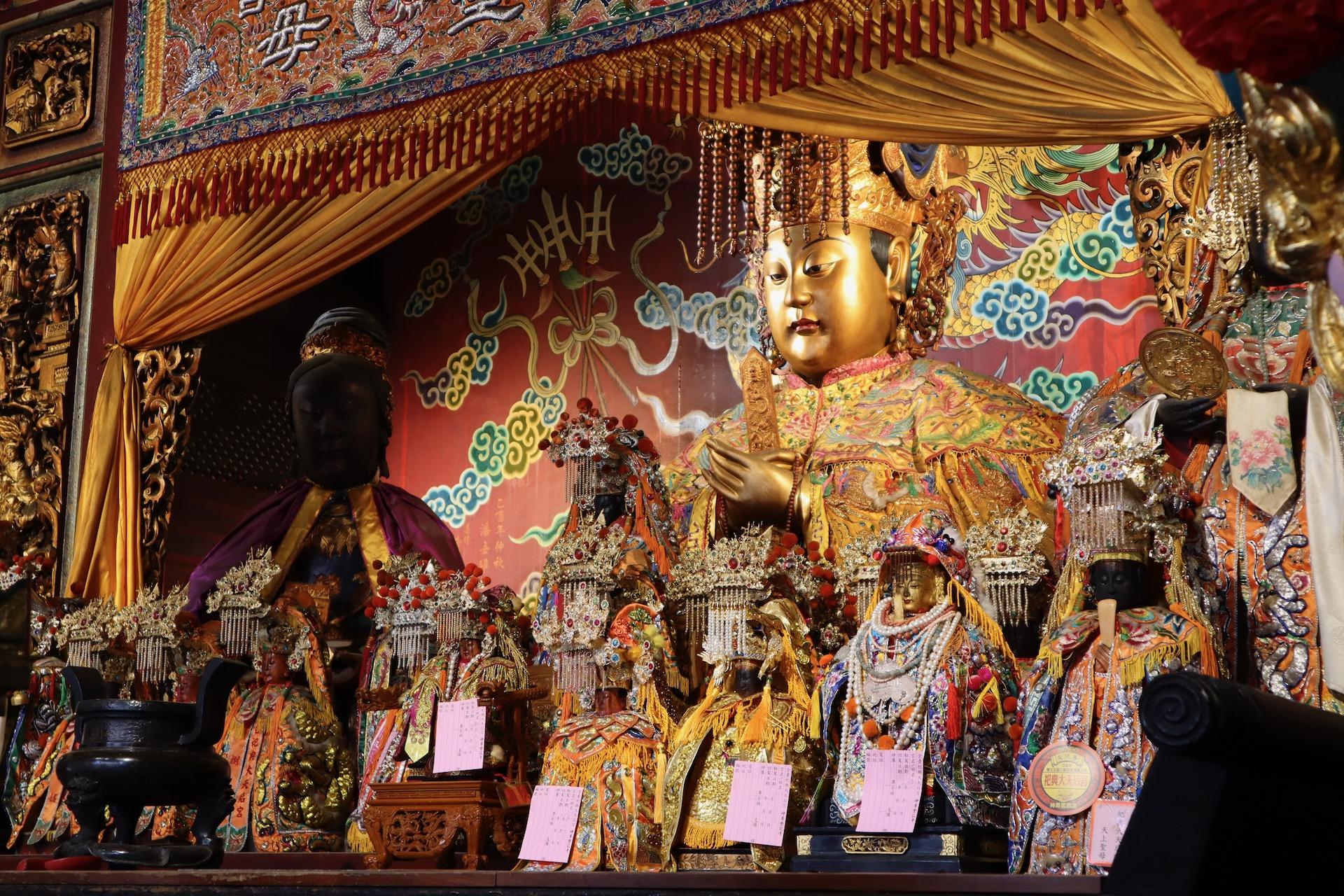 Tainan Grand Matsu Temple