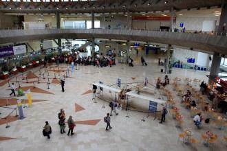 Terminal del aeropu