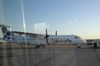 Fotografía de Canaryfly
