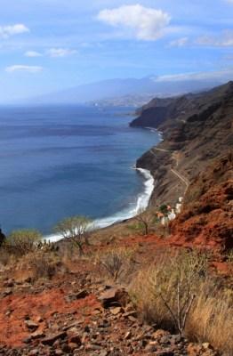 Igueste de San Andrés, Tenerife
