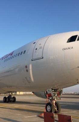 Airbus 330-200. Fuente: Iberia