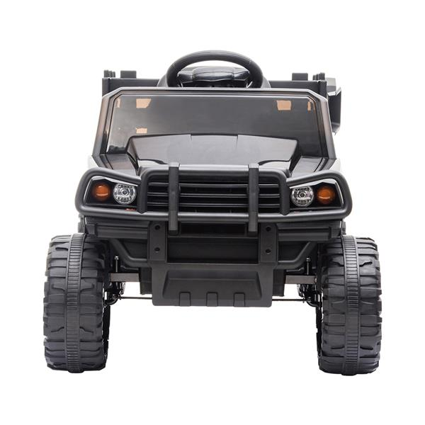 Leadzm LZ-926 Off-Road Vehicle Battery 12V4.5AH*1 with Remote Control Black